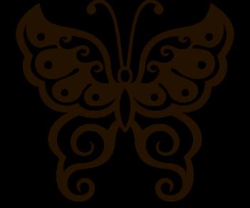 Бабочка 75