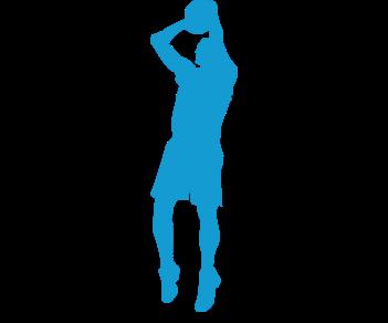 Баскетболист 3