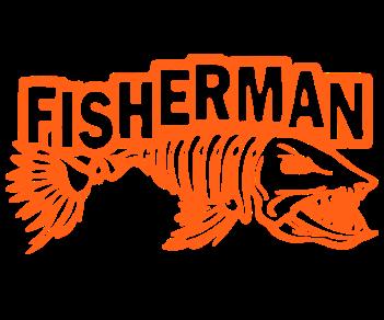 Fisherman рыбак