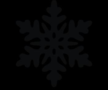 Снежинка 7