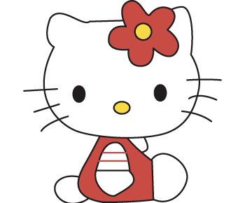 Hello kitty 14