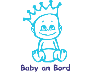 Ребенок в машине 1