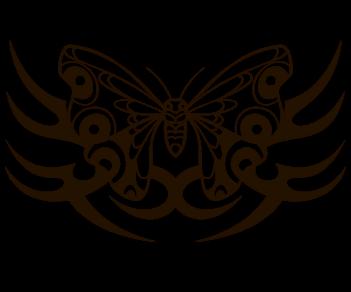 Бабочка 72