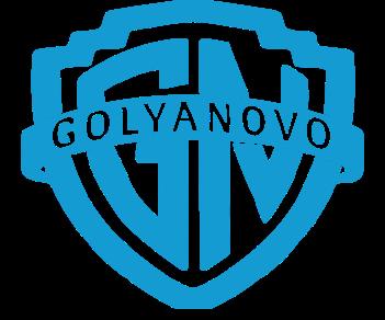 Гольяново логотип