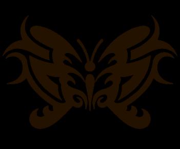 Бабочка 82