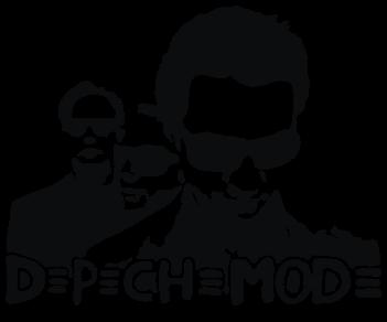 Депеш Мод Depeche Mode