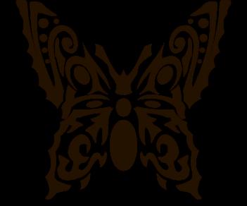 Бабочка 80