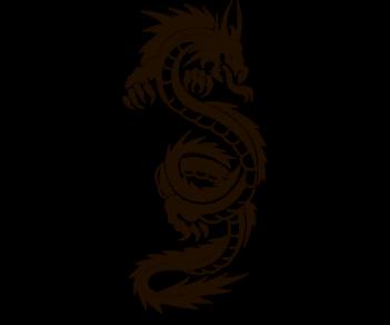 Дракон 54