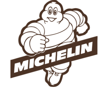 Мишлен MICHELIN-логотип