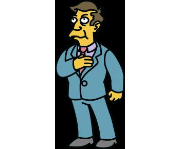 The Simpson - Skinner