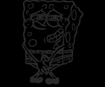 Спанч Боб 4