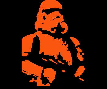 Солдат-клон Звездные войны