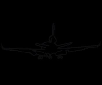 Самолёт 8
