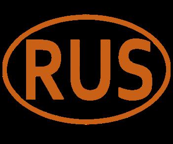 Россия RUS