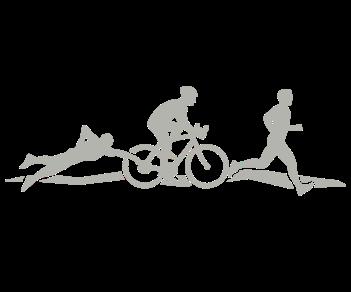 Спорт триатлон