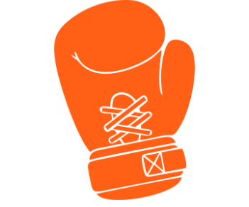 Боксерская перчатка
