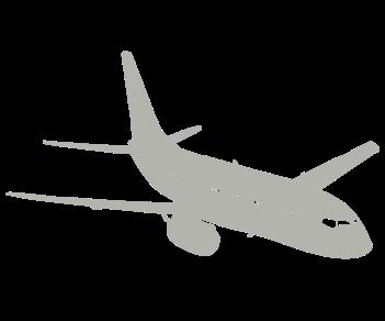 Самолет лайнер 2