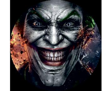 На запасное колесо Джокер 2