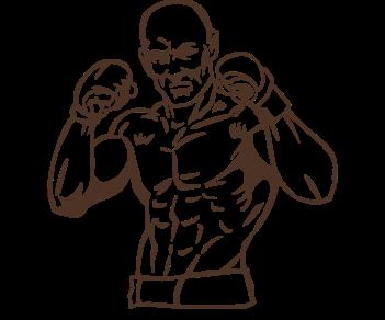Бокс боксер