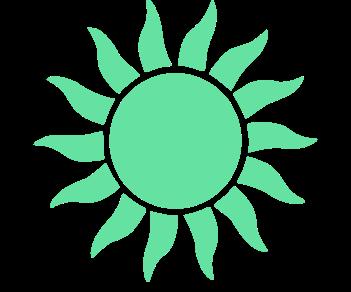 Солнце 3