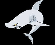 Акула 8