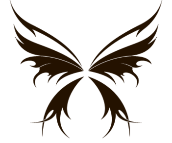 Бабочка 76