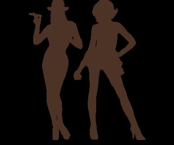 Девушки 2