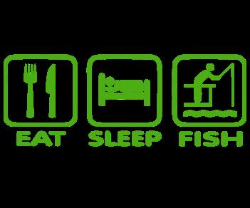 Рыбалка стиль жизни 2