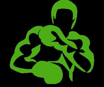 Боксер спорт