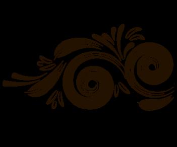 Узор цветочный 53