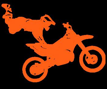 Мотоциклист 2
