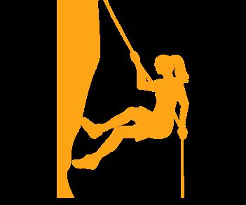 Альпинистка спорт