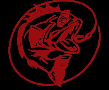 Рыба и крючок
