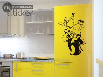 на холодильник 31