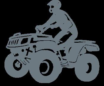 Квадроцикл 4