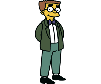 The Simpson - Smithers