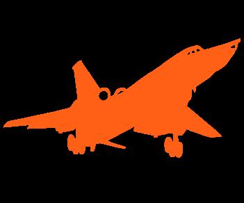 Самолет ТУ 22