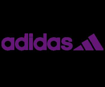 Adidas надпись