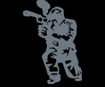 Пейнтболист спорт