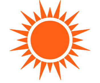 Солнце-алмаз
