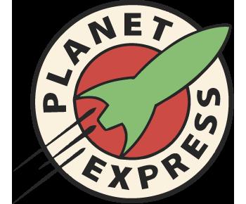 Futurama Planet Express