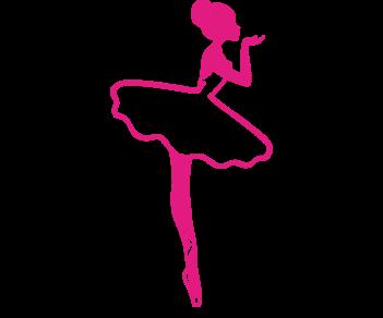 Балерина балет