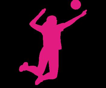 Волейболистка 3