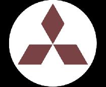 MITSUBISHI  логотип