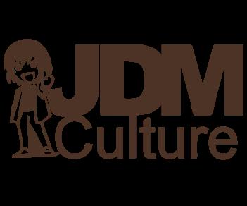 JDM культура
