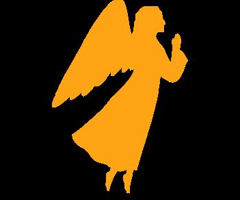 Ангел оберег