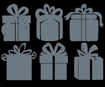 Подарки набор