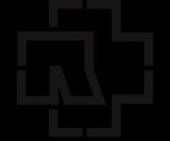 Логотип Рамштайн Rammstein