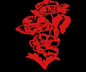 Цветы маки