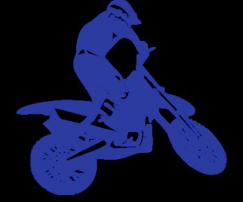 Мотоциклист 8